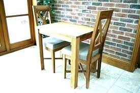 two chair kitchen table round table with two chairs 2 chair dining table 2 chair kitchen
