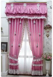Pink Curtains For Girls Bedroom Bedroom Girls Bedroom Interior Splendid Home Interior Look Using