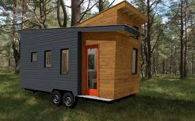 Small Picture 243 Sq Ft Stem n Leaf Tiny House on Wheels