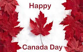 Image result for happy canada day clipart