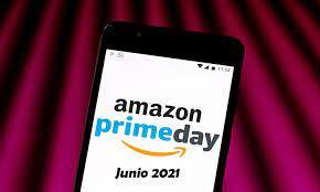 Amazon prime day 2021 has officially arrived with millions of unmissable offers. Amazon Prime Day 2021 Se Celebrara El 21 Y 22 De Junio Marketing 4 Ecommerce Tu Revista De Marketing Online Para E Commerce