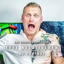 EFFE RELATIVEREN de podcast