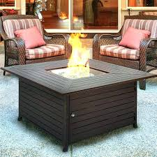 backyard gas fire pit outdoor fireplace tables um size of coffee fireplace table round fire table