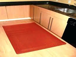 kitchen floor mats. Exotic Kitchen Floor Mats Cushioned Mat Flooring Memory Foam L
