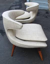 modern design furniture. Pair Of Karpen Horn Chairs. Vintage Office ChairModern ChairsVintage ChairsModern Chair DesignFurniture Modern Design Furniture