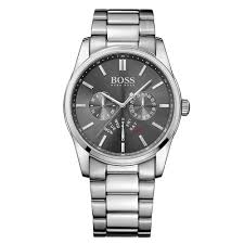 21 most popular hugo boss watches best buys for men the watch blog hugo boss black heritage mens chronograph watch 1513127