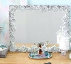 Diy mirror frame ideas Wood Diy Mirror Mirror Frame Ideas Furnitureinredseacom Diy Mirror Hanging Mirror With Mirror Frame Diy Mirror Frame