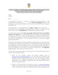 Math Postdoc Cover Letter Sample Huanyii Com
