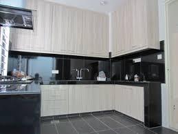 Gray Kitchen Floor Tile Grey Floor Tile Idea Also Mirrored Backsplash With Stylish Wood