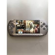 Giá bán Máy game PSP 3000 tặng 1 thẻ 16GB có game và đủ phụ kiện