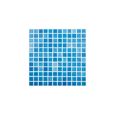 vidrepur colors 110 mesh glass mosaic for swimming pool tile niebla azul 30x30