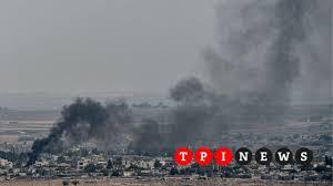 Siria Turchia: scontro Trump-Erdogan, centinaia di morti ...