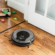 shark robot 750 rv750 review and roomba 690 parison pet my carpet
