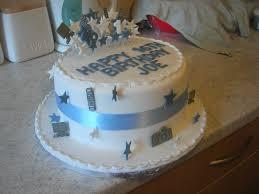 Happy 16th Birthday Boys Cake Elizabeth Flickr