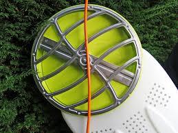 garden groom pro electric hedge trimmer