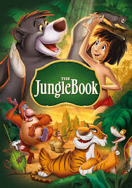 sensational film that became a worldwide phenomenon appealing to a wide variety of young children produced by walt disney the jungle book articulates