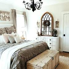 rustic bedroom curtains farmhouse bedroom curtains rustic master with styles cozy and intended for stylish rustic