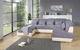Wohnlandschaften U Form Wohnzimmer Produkte Möbelix