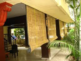 Outdoor Shades For Porch Lowes Home Design Ideas Outdoor Porch Shades Lowes