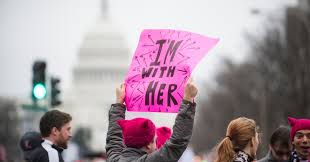 89 Badass Feminist Signs From The Women s March On Washington.