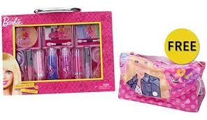 barbie make up kit box small pack of 20 9 24 per diaper