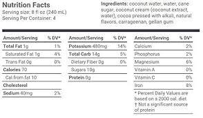zico premium coconut water chocolate 33 8 fl oz pack of 6 amazon grocery gourmet food