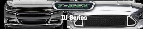 t rex dj grilles 4wheel