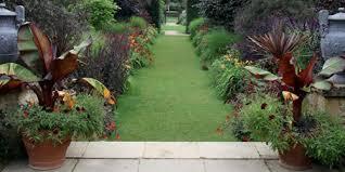 low maintenance garden ideas perfect