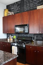 Small Picture Design Ideas for the Space Above Kitchen Cabinets Decorating