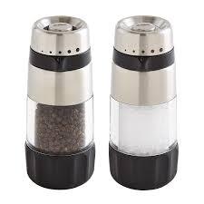 OXO Good Grips Salt & Pepper Grinders ...