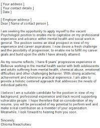 Psychology Internship Cover Letter Samples 9 10 Psychology Intern Cover Letter Elainegalindo Com