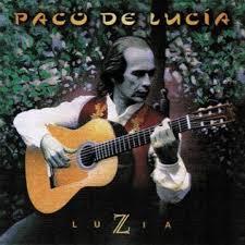 Luzia (album) - Wikipedia
