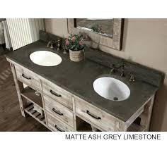 rustic double sink bathroom vanities. Plain Rustic 60 Double Vanity With Top Inch Rustic Sink Bathroom Marble   With Rustic Double Sink Bathroom Vanities B
