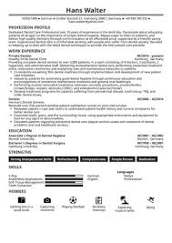 Healthcare Professional Resume Sample Healthcare Resume Samples From Real Professionals Who Got