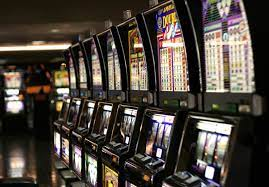 Different Themes and Ratios of Slot Machines | Online Casino Games Real  Money No Deposits
