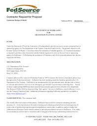 Contractor Proposal Template 10 Contractor Proposal Examples Pdf Xls Examples