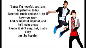 Bars And Melody Hopeful Lyrics Az