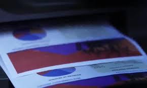 "<b>HP Bright White Inkjet</b> Paper, 8-1/2"" x 11"", Ream at Staples"