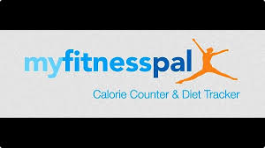 Image result for my fitness pal image