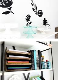 home office craft room. Find All The Details For This GORGEOUS Craft Room And Home Office Makeover, Including Where