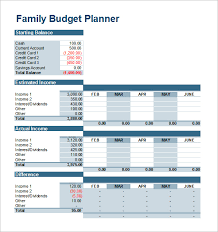 free family budget worksheet free printable monthly budget worksheets template business