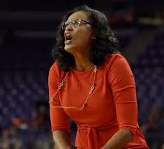Former Clemson women's basketball coach Audra Smith lands job at S.C. State  | Sports | postandcourier.com