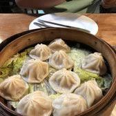 photo of helen asian kitchen columbus oh united states pork dumplings xiao