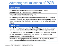 Research Techniques Made Simple Polymerase Chain Reaction Ppt
