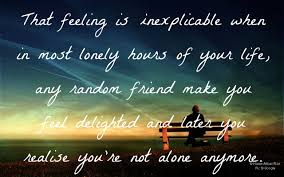 Lonely Quotes New Quotes About Sad And Lonely 48 Quotes