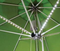 patio umbrella lights canadian tire