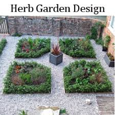 Small Picture Herb Garden Layout Ideas Garden Design Ideas