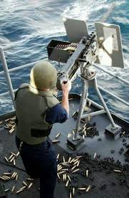 Navy Gunner Mate Ah 50 Cal So Much Fun Exactly What We Had On