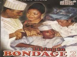 Living in bondage nigerian movie