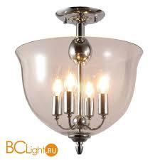 Купить потолочный <b>светильник Crystal lux Atlas</b> ATLAS PL4 ...